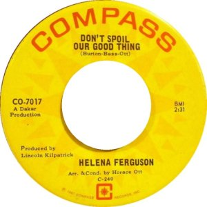 FERGUSON HELANA 68 A