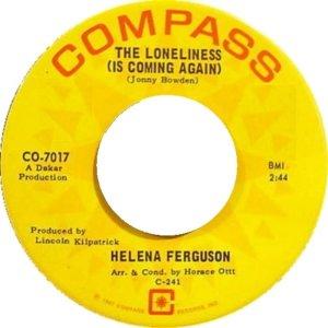 FERGUSON HELANA 68 B
