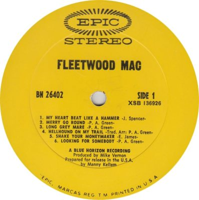 FLEETWOOD MAC 01