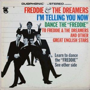 FREDDIE & DREAMERS 02 COV