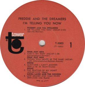 FREDDIE & DREAMERS 02