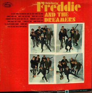 FREDDIE & DREAMERS COVERS (1) Stitch