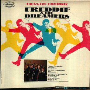 FREDDIE & DREAMERS COVERS (3) Stitch