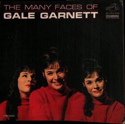 GARNETT GALE 03 COV