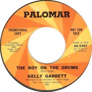 GARRETT KELLY 65