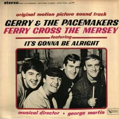 GERRY PACEMAKERS 06 COV