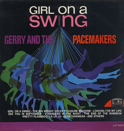 GERRY PACEMAKERS 07 COV