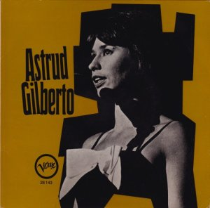 GILBERTO ASTRUD 65 GERMANY
