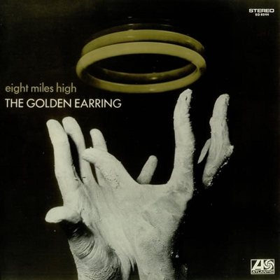 GOLDEN EARRING 02 C