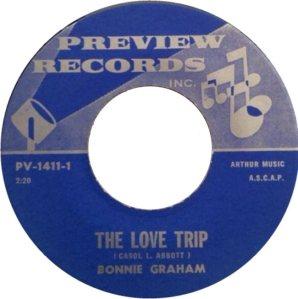 GRAHAM BONNIE - 68 A
