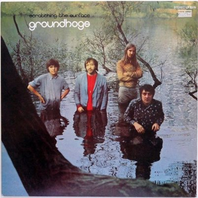 GROUNDHOGS 02 C