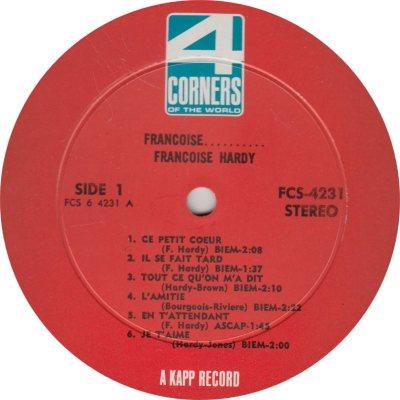 HARDY FRANCOISE 01