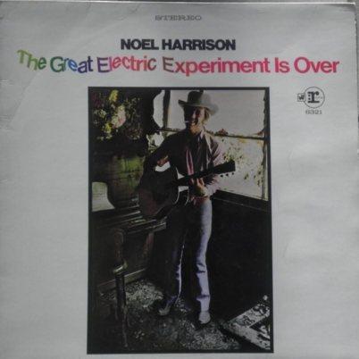 HARRISON NOEL - 04 EXPER C