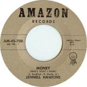 HAWKINS JENNELL 62 B