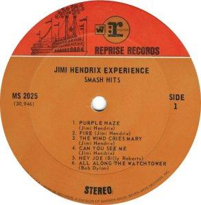 HENDRIX 05 A