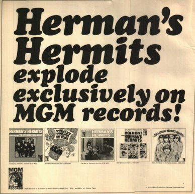 HERMITS BOOK (1)