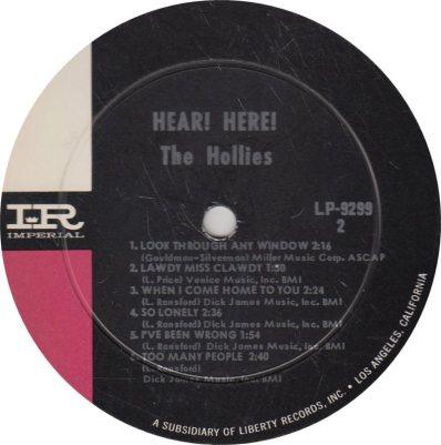 HOLLIES 02 HEAR_0001