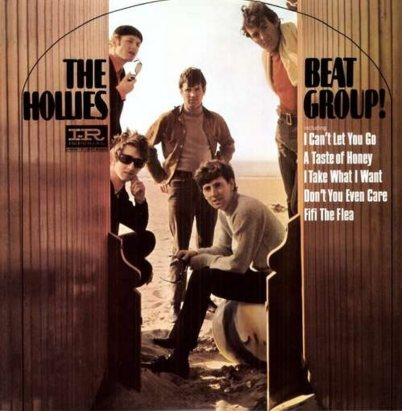 HOLLIES 03 - BEAT G COV