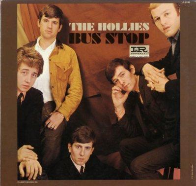 HOLLIES 04 - BUS C