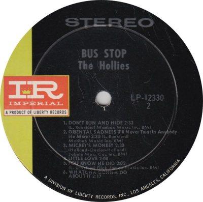 HOLLIES 04 - BUS_0001