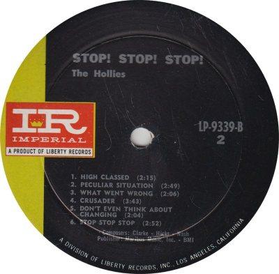 HOLLIES 06 STOP STOP_0001