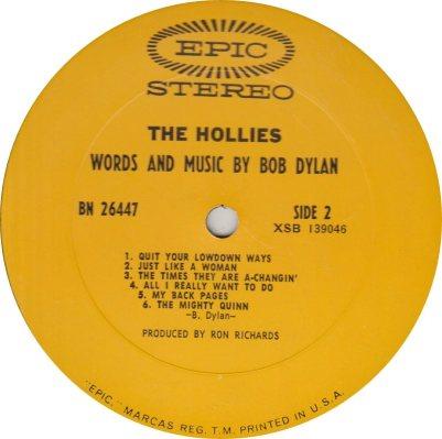 HOLLIES 09 DYLAN_0001