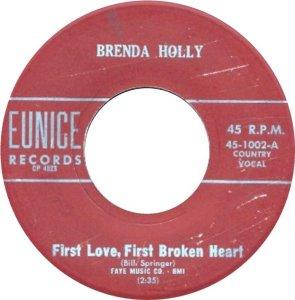 HOLLY BRENDA 60 A