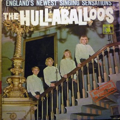 HULLABALLOOS 02 C