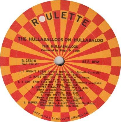 HULLABALLOOS 03