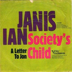 IAN JANIS 67 GERMANY
