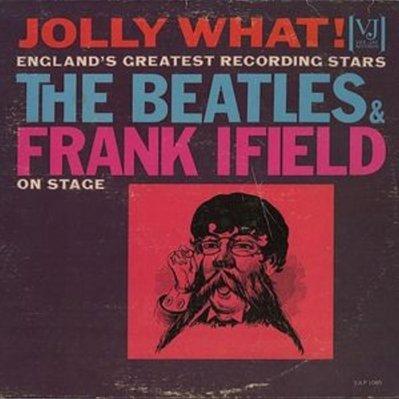 IFIELD FRANK - 02 C