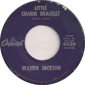 JACKSON WANDA 61 B