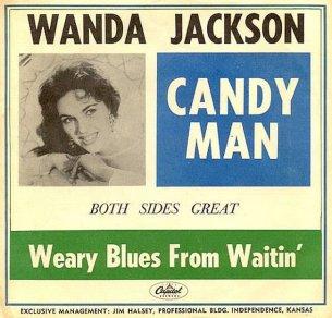 JACKSON WANDA 64 PS