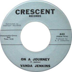 JENKINS VENDA 63 A