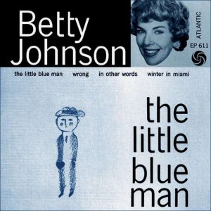 JOHNSON BETTY 58 EP
