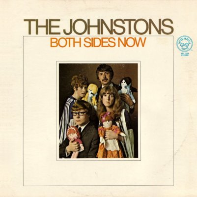 JOHNSTONS C