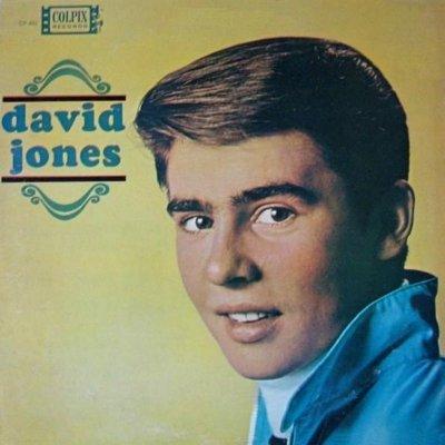 JONES DAVID C