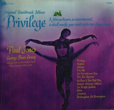 JONES PAUL PRIV 01 COV