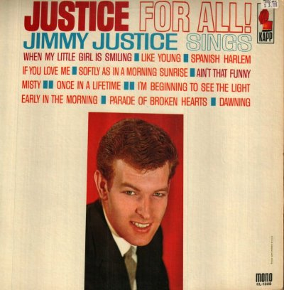 JUSTICE JIMMY COV