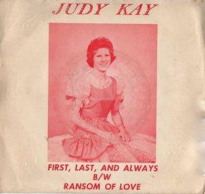 KAY JUDY - 1964 01 A