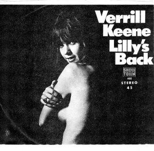 KEENE VERRILL - 1969 01 A