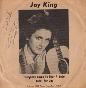 KING JOY - 1967 01 A