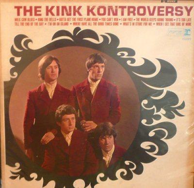 KINKS 05 A