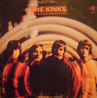 KINKS 11 A