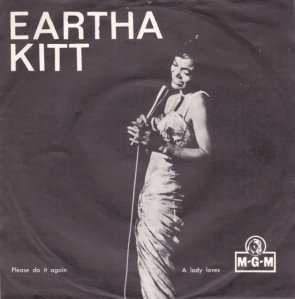 KITT EARTHA - 62 NETHERLANDS