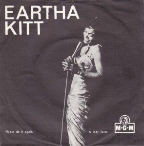 KITT EARTHA - 62 NETHERLANDS