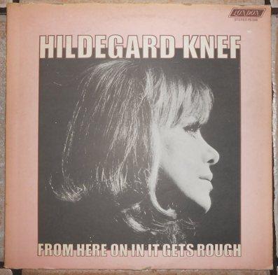 KNEF HILDEGARD COV