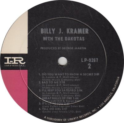 KRAMER BILLY J 01 LITTLE _0001