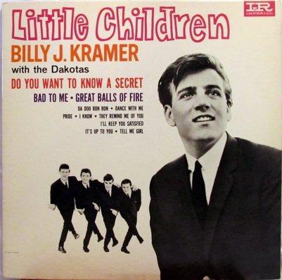 KRAMER BILLY J 01 LITTLE C