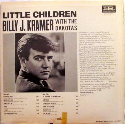 KRAMER BILLY J 01 LITTLE C2